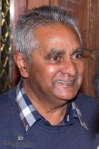 Krish Naidoo 70th Birthday party