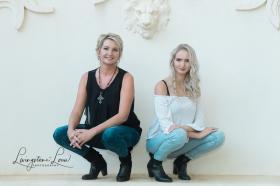 Karin and Romayne