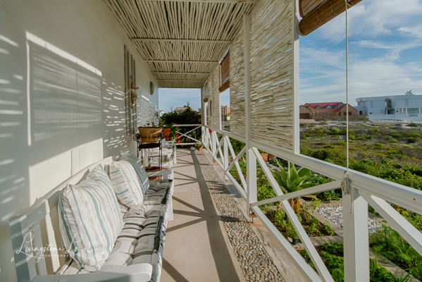 Yzerfontein Real Estate